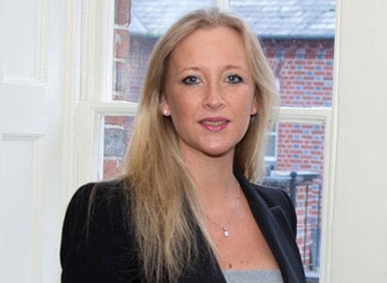 Faye Goodship